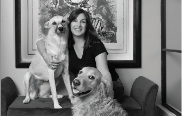 Image: Orange Coast Magazine: The Face of Animal Healthcare Marketing