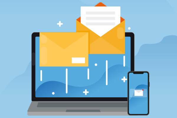 How to Leverage Email in Your Veterinary Clinic's Communications